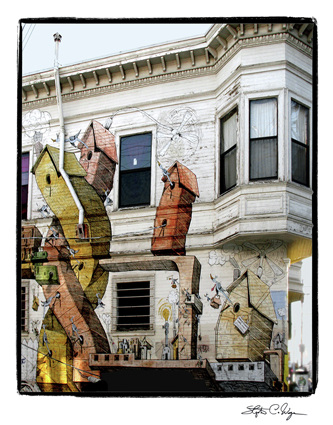 Sf Mural Locations Sfhq